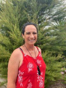 Sarah Lucich